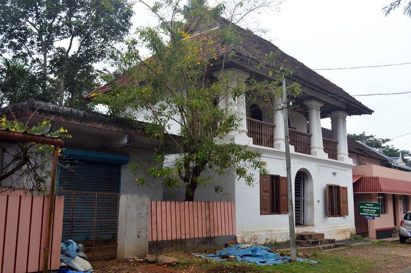 paravoor-synagogue