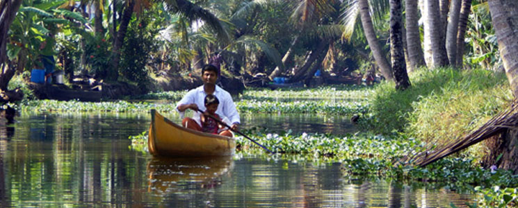 kumarakombackwaters